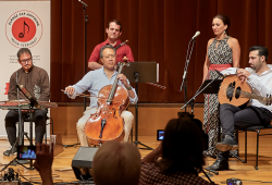 Ensemble Klänge der Hoffnung und Yo-Yo Ma am 1.9. im Gewandhaus_®JENSGERBER - Kopie
