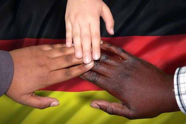 Vielfalt in der Gesellschaft. Foto: Pixabay
