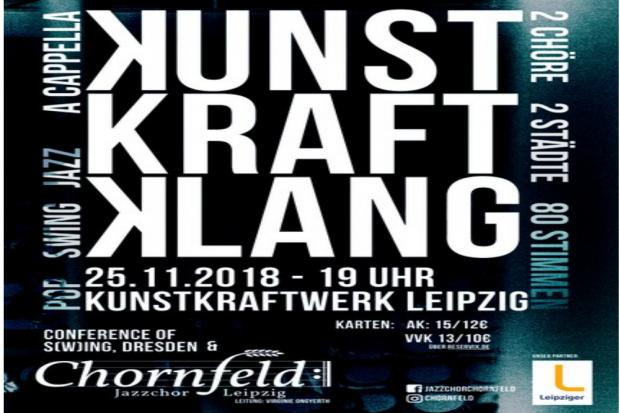 Plakat chornfeld