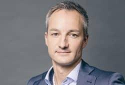 Sven Moritz, seit 1. Oktober 2018 neuer Vorstand der VLW eG, Quelle: VLW eG, Foto: Michael Bader