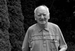 Horst Riedel. Foto: Archiv Pro Leipzig