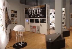 Ausstellung Oh Yeah. Quelle: Stadtgeschichtliches Museum Leipzig