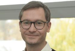 Dr. Benjamin Bigl. Quelle: Landratsamt Nordsachsen