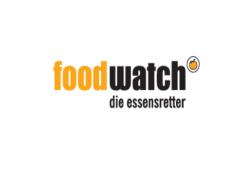 Logo Foodwatch