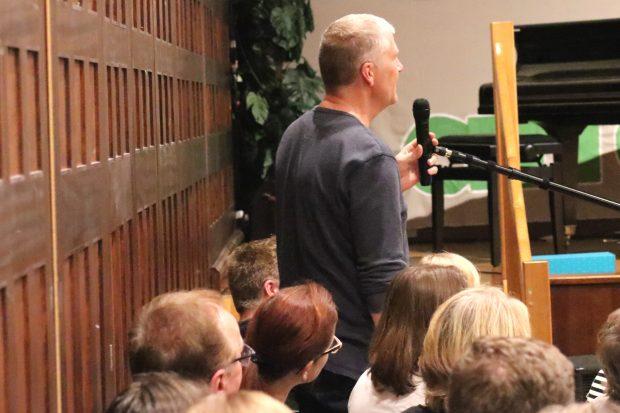 Fragen aus dem Publikum. Foto: L-IZ.de