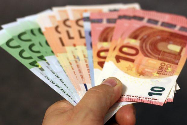 Bafög-Empfänger sollen ab Herbst 2019 mehr Geld erhalten. Foto: Pixabay