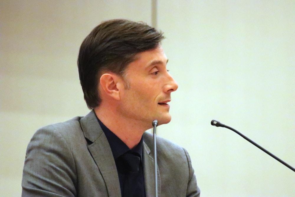 Heiko Rosenthal (Linke) zur