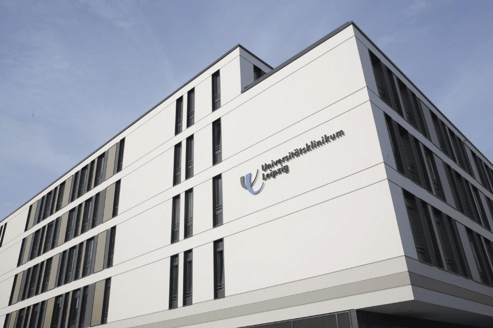 Im September 2018 bezog das UCCL großzügige neue Räume im Klinikneubau Haus 7 des UKL am Campus Liebigstraße. Die Deutsche Krebshilfe fördert nun mit drei Millionen Euro die Weiterentwicklung der aufgebauten Strukturen. Foto: Stefan Straube / UKL