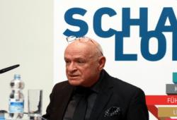 Küf Kaufmann. Foto: Alexander Böhm