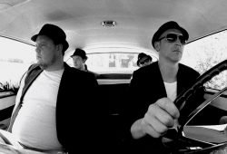 Lo-Fi Brothers. Quelle: Blues Agency