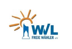 Logo WVL – Wählervereinigung Leipzig (FREIE WÄHLER) e.V.