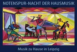 Notenspur, Quelle: Deutsches Kleingärtnermuseum