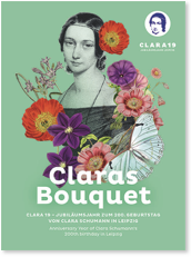 Foto: Claras Bouquet, ©CLARA19, KOCMOC