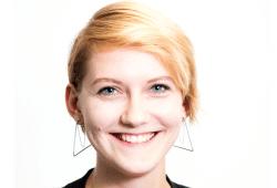 Sophie Koch. Quelle: Jusos Sachsen