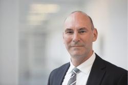 Prof. Florian Lordick, Direktor des UCCL. Foto: Stefan Straube / UKL