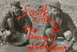 Southside & The Dangelidangdongs. Quelle: Blues Agency