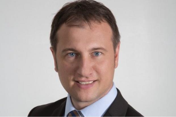 Steffen Große. Foto: Freie Wähler Sachsen