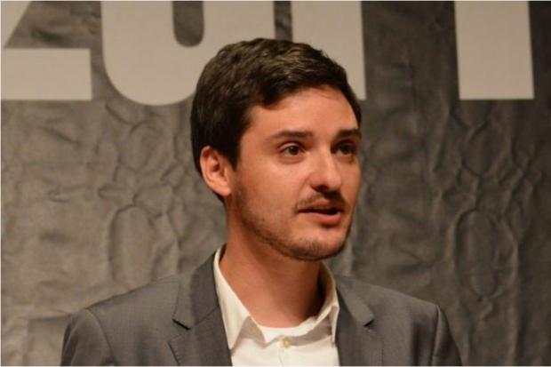 Thomas Dudzak. Foto Die Linke Sachsen
