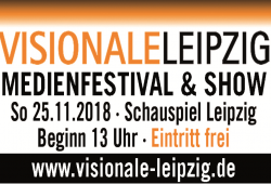 Visionale Leipzig. Quelle: Medienpädagogik e.V.
