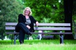 Prof. Dr. Ellen Matthies Autor: Universität Magdeburg / Stefan Berger
