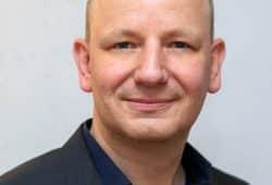 PD Dr. Oliver Decker. Foto: Swen Reichhold/Universität Leipzig