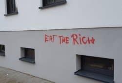 Leipziger Graffiti. Foto: Marko Hofmann