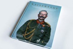 Paul Schönberger, Stefan Schimmel: Kaisertage. Foto: Ralf Julke