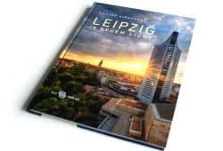 Philipp Kirschner: Leipzig in neuem Licht. Foto: Ralf Julke