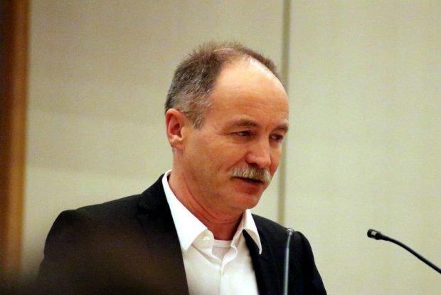 Sven Morlok (Freibeuter). Foto: L-IZ.de