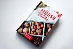 Grit Nitzsche: Nüsse rundum gesund. Foto: Ralf Julke