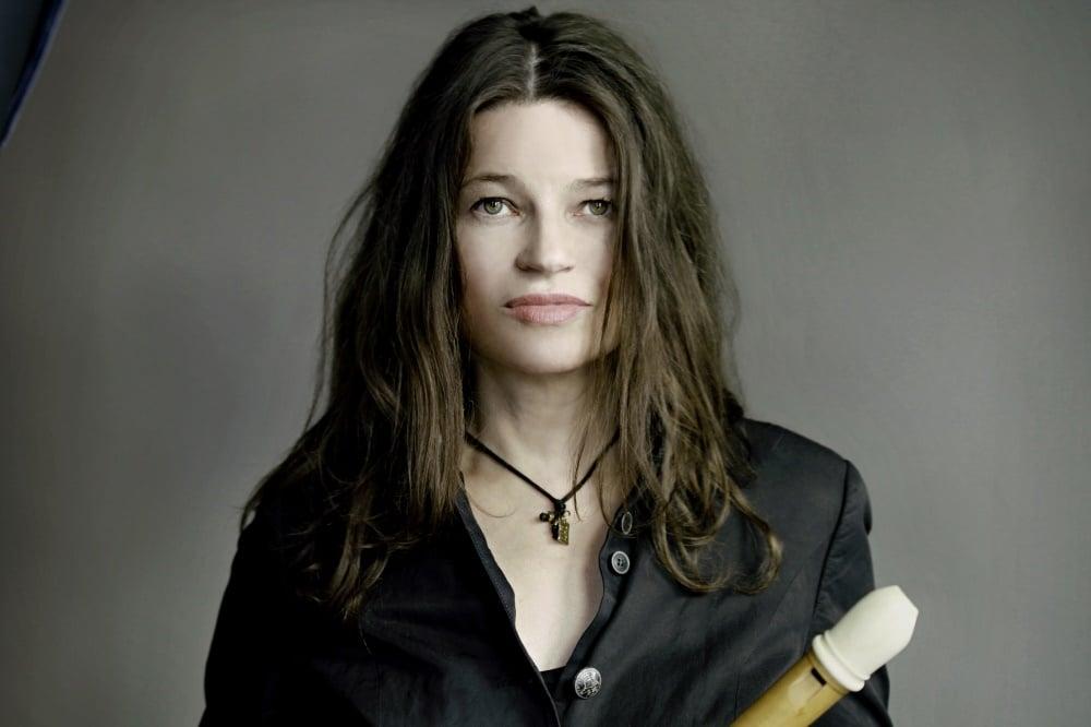 Dorothee Oberlinger. Foto: Johannes Ritter