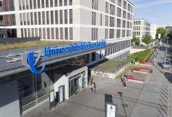 Das Universitätsklinikum Leipzig gehört laut der FOCUS-Rangliste zu den 15 besten Kliniken Deutschlands. Foto: Stefan Straube / UKL