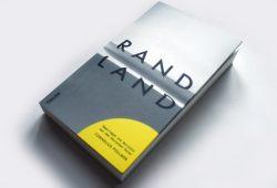 Cornelius Pollmer: Randland. Foto: Ralf Julke