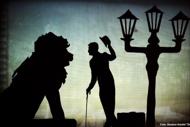 Amazing Shadows! das Schattenspektakel der Extraklasse kommt am 03.01.2019 in die Kongresshalle am Zoo nach Leipzig. Quelle: Reset Produktion