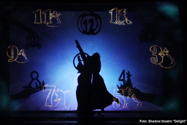 Amazing Shadows. Quelle: Reset Produktion