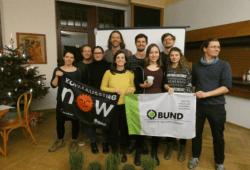 BUND Leipzig Vorstand. Quelle: BUND Regionalgruppe Leipzig