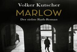 Buchcover Marlow. Quelle: Lehmanns Media GmbH