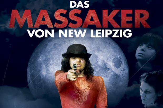 Das Massaker von New Leipzig. Quelle Lofft