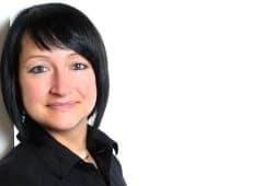 Dr. Nadja Walter im LZ-Interview. Foto: Universität Leipzig