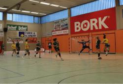 SC Markranstädt holt Punkt in Kleenheim. Foto: Felix Spengler
