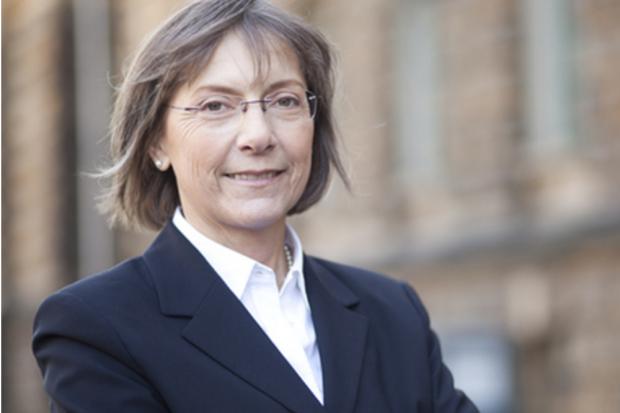 Justizstaatssekretärin Andrea Franke. Foto: 191° Fotografie/Andreas Hilger