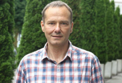 Karsten Kietz. Foto: Andre Kempner