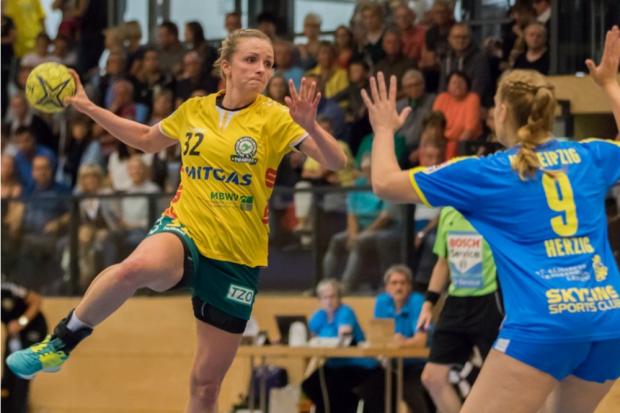 Martyna Rupp. Foto: Jens Teresniak