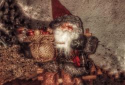 Weihnachtsmann. Foto: L-IZ.de