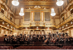 Das Wiener Belvedere Orchester. © Michal Szieba
