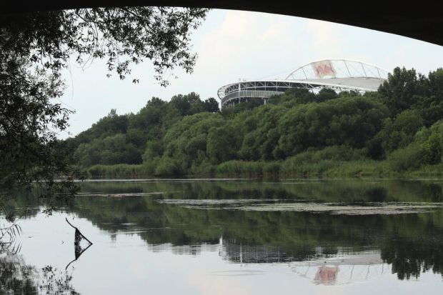 Zentralstadion 1. Foto: L-IZ.de