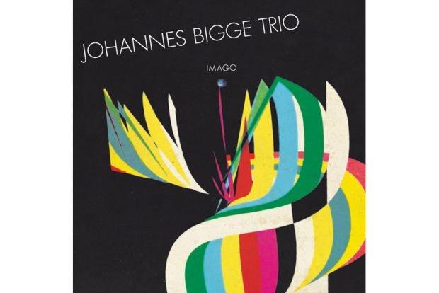 Im Herbst erschienen: Imago. Cover: Johannes Bigge Trio