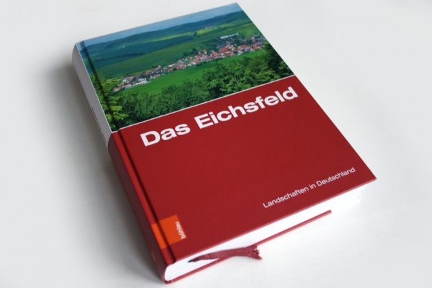 Das Eichsfeld. Foto: Ralf Julke