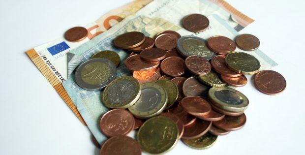 Auf Heller und Cent genau zugemessen ... Foto: Ralf Julke