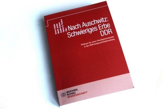 Nach Auschwitz: Schwieriges Erbe DDR. Foto: Ralf Julke